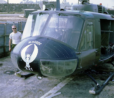 114th Aviation Company Association - Photo Album