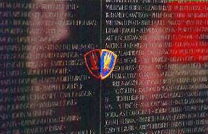 1st Avn Patch/Vietnam Wall